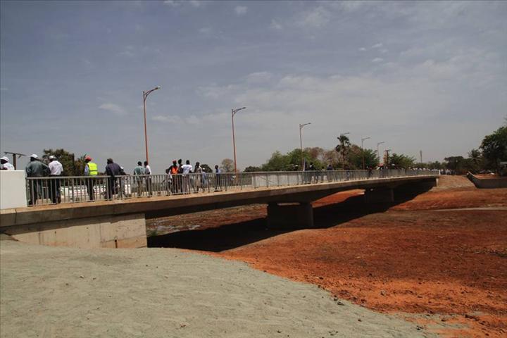 KOLDA : Découverte macabre au pont Abdoul Diallo.