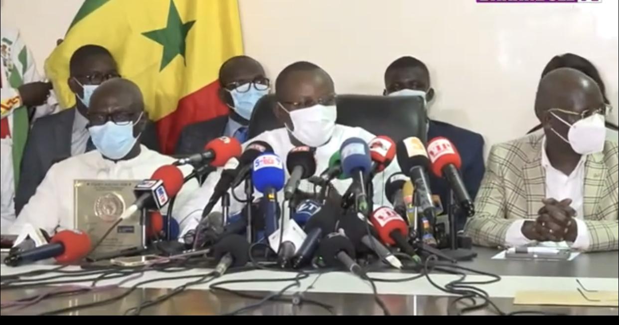 CNG de lutte : Ces missions qui attendent la nouvelle équipe du président Bira Sène...