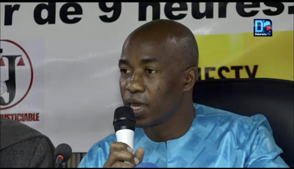 Affaire Téliko : Le SAES regrette une volonté de musellement des acteurs judiciaires