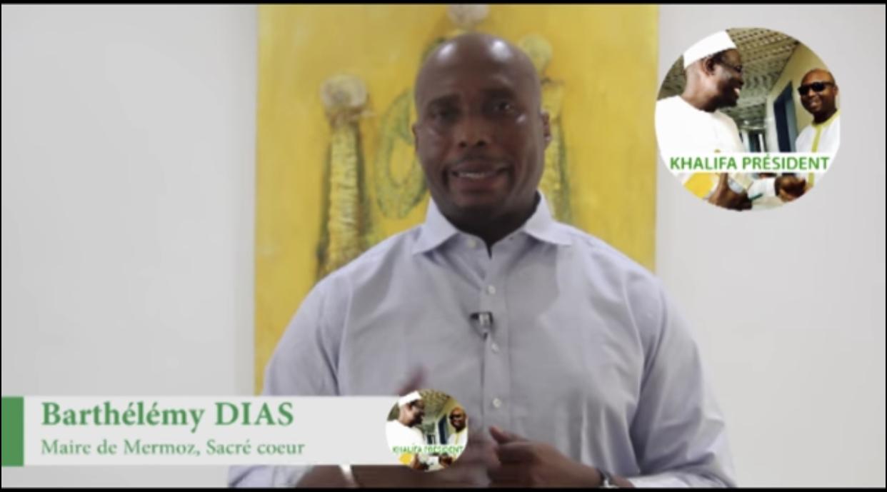 Nouvel attelage gouvernemental : Barthélémy Dias tire à boulets rouges sur les « Dealeurs Politiques »
