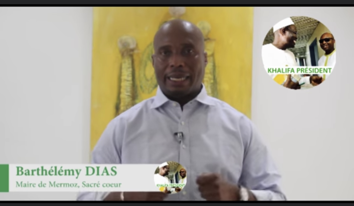 Barthélémy Dias : « Les magouilles, deals et gaspillages de l'État du Sénégal seraient à l'origine de l'immigration clandestine des jeunes »
