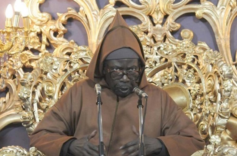 NÉCROLOGIE : Rappel à Dieu de Sokhna Aida Deme, épouse de Serigne Cheikh Tidiane Sy Al Maktoum.