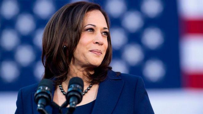 Colistère de Joe Biden : Kamala Harris, première vice-présidente Afro-américaine des États-Unis