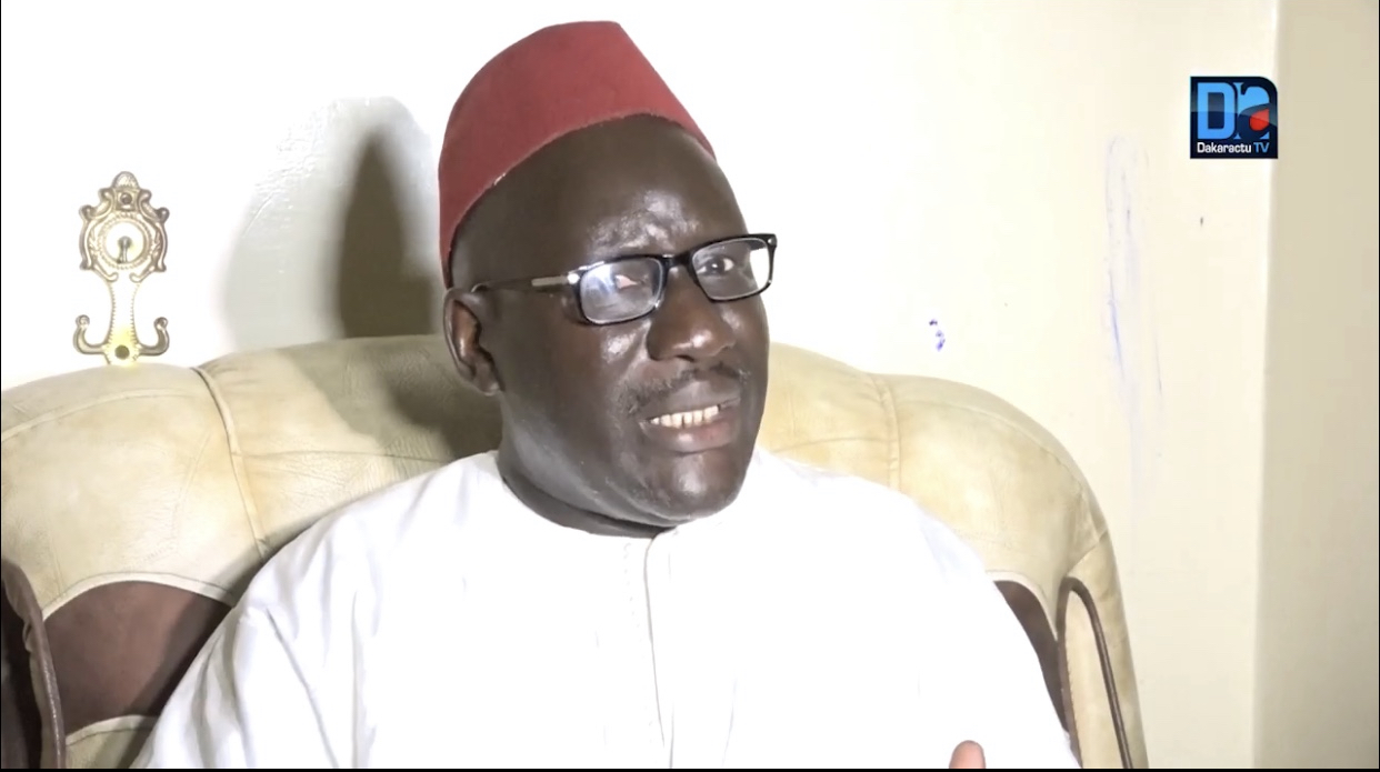 ITV- LES VÉRITÉS DE ANGLOMA : «Comment à Touba-Mbacké, peut-on réclamer des postes de ministres alors qu'on a jamais rien gagné ?... Cest le dialogue qui a fait venir Idy et non un deal»