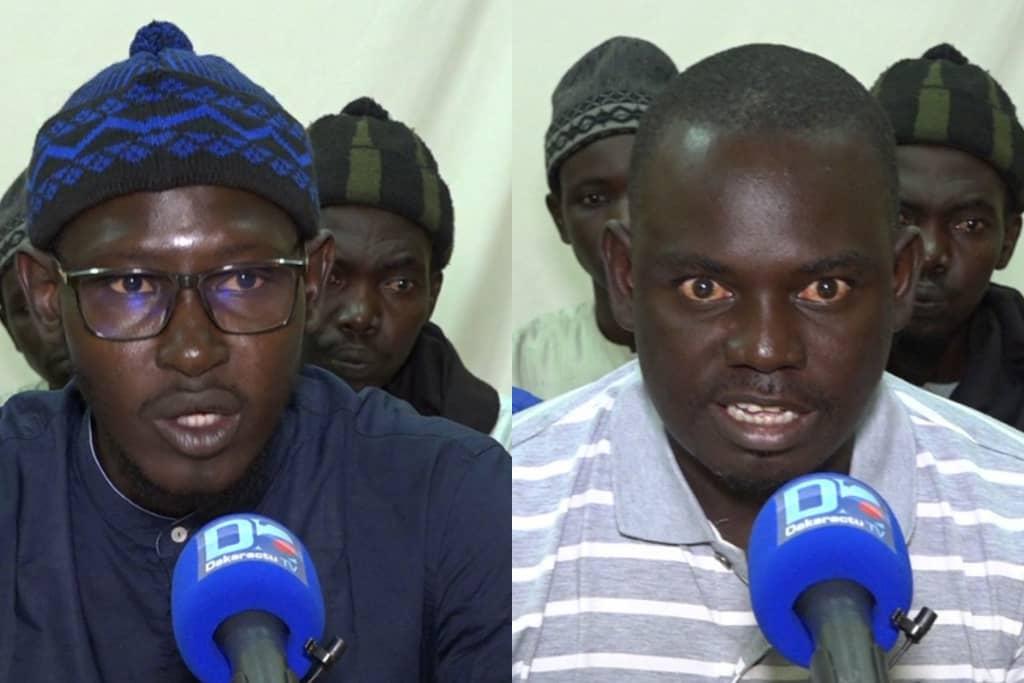 MBACKÉ / La Cojer départementale interpelle Moussa Sow sur le leadership officiel local désormais illégitime.