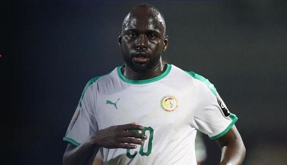 Équipe nationale : Sadio Thioub appelé en renfort suite au forfait de Keïta Baldé.