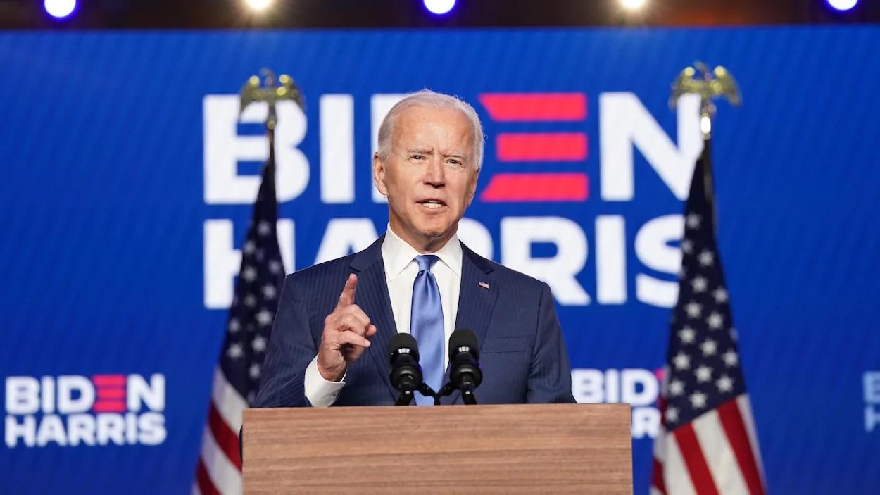 États-Unis : Dès sa prise de fonction, Joe Biden va signer un décret contre la discrimination des Musulmans.