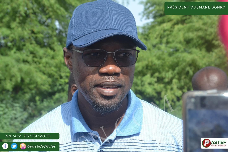 Coalition JOTNA : Le Pastef de Ousmane Sonko largue les amarres...