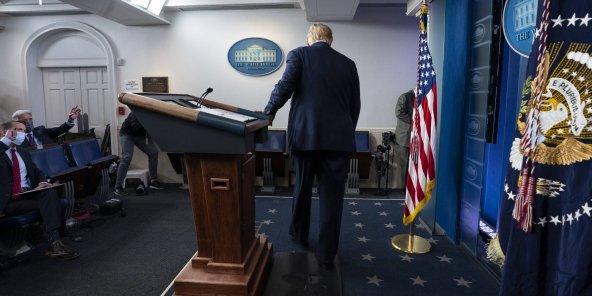 [Tribune] Élection de Joe Biden : « Welcome back America ! »
