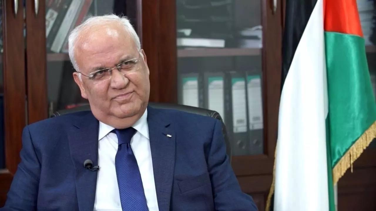 Le dirigeant palestinien Saeb Erekat est décédé du coronavirus.