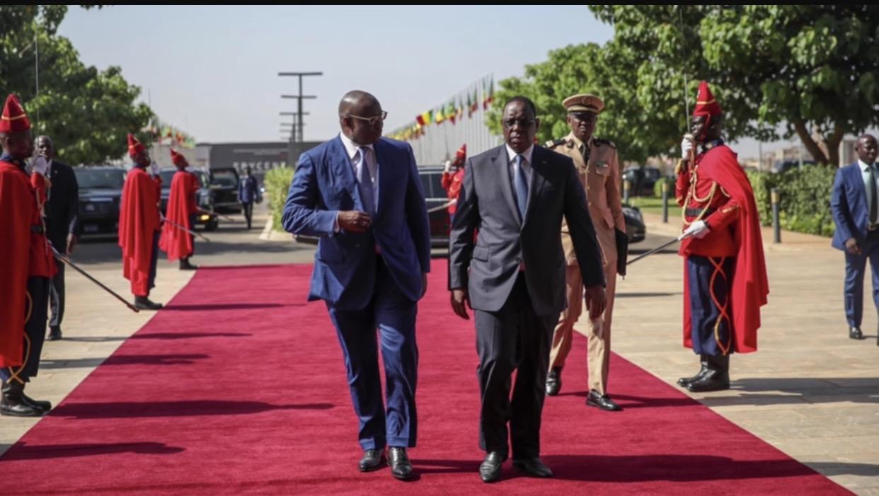 Limogeage de Makhtar Cissé dans le gouvernement : Vent de rébellion dans l'APR de Dagana.
