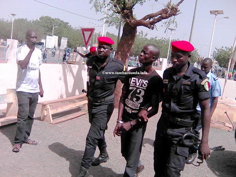 Chambre criminelle : Le verdict du procès de Boy Djinné et cie mis en délibéré le 24 novembre prochain.