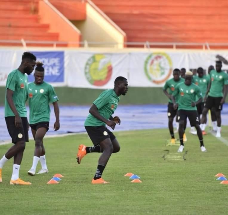 Sénégal - Guinée Bissau : Vers un onze de départ remanié, la défense et l'entrejeu en chantier...