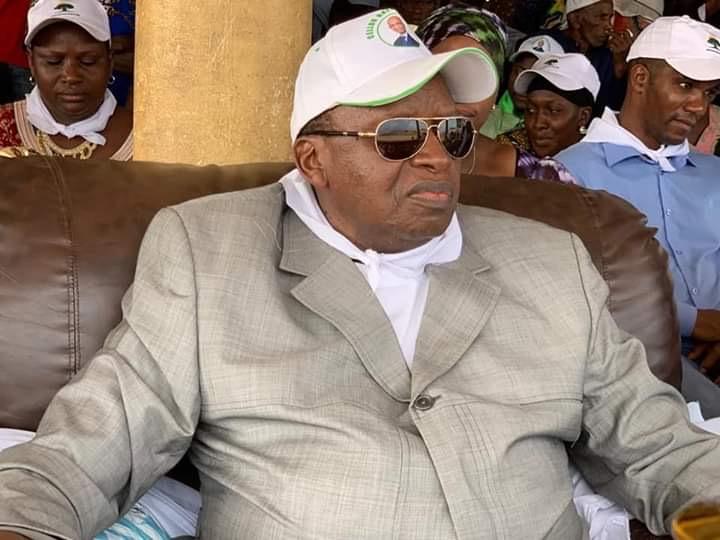 Guinée : Le vice-président de l'UFDG arrêté.
