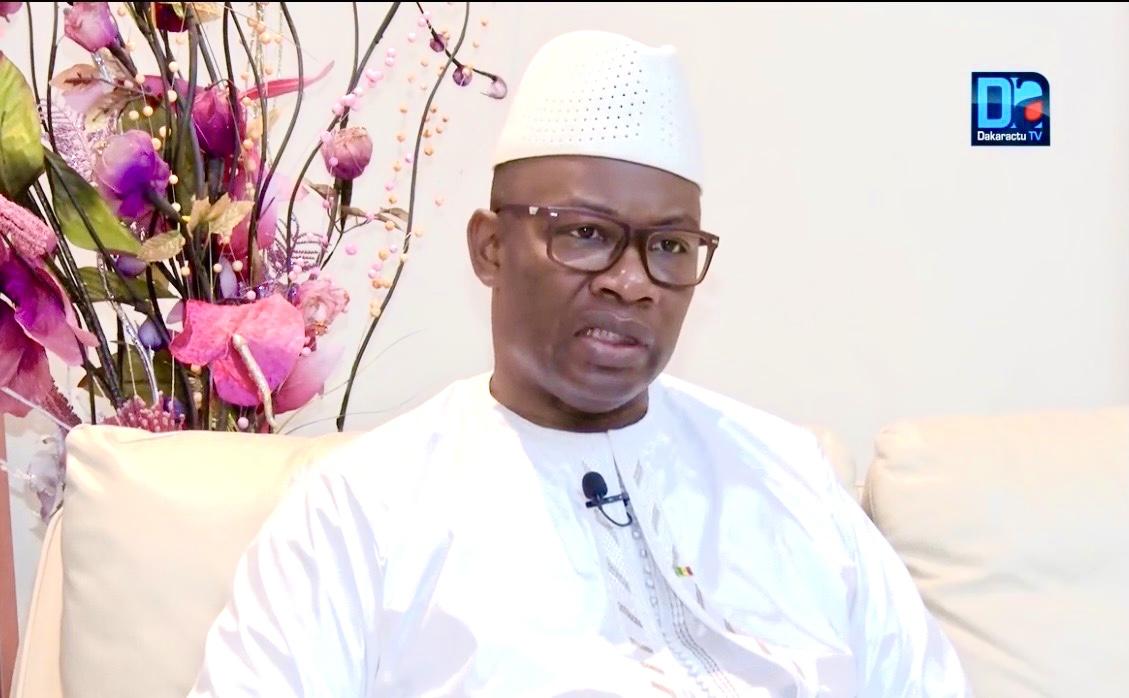 Politique : Me Moussa Diop quitte la coalition Benno Bokk Yaakaar et le Président Macky Sall