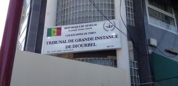 Chambre criminelle du TGI de Diourbel : La deuxième session 2020 s'ouvre le 23 novembre.