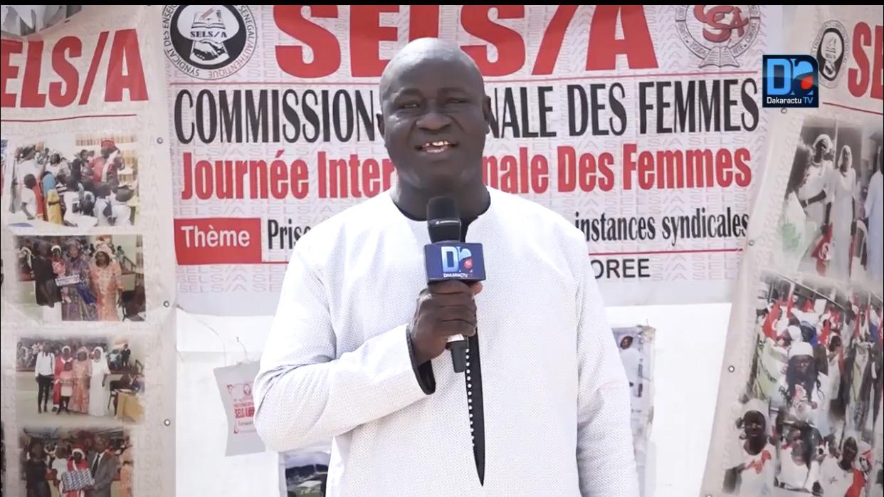 Saourou Sène sur le dispositif sanitaire dans les écoles : «Toutes les conditions ne sont pas réunies pour une rentrée scolaire»