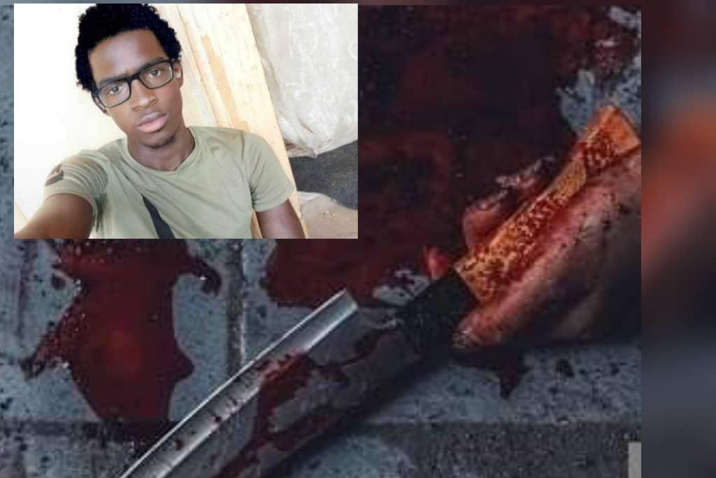 Assassinat à Darou Moukhty / Moustapha reçoit un coup de machette au cou, son bourreau identifié mais introuvable.