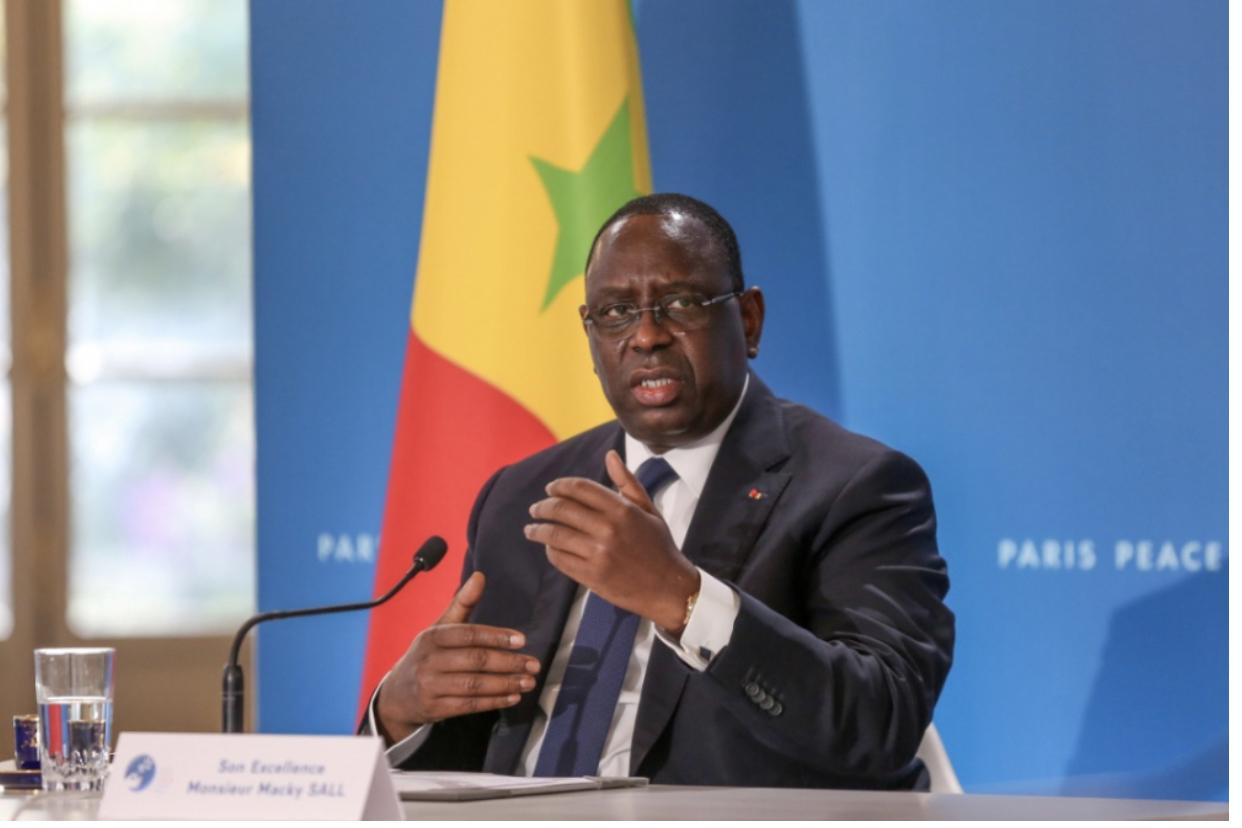 Forum de Paris 2020 sur la Paix : Le plaidoyer du Chef de l'État pour un consensus autour du multilatéralisme