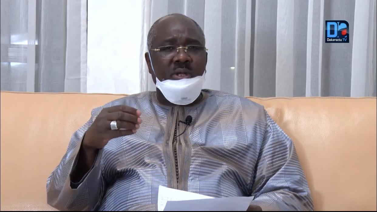 Litige foncier opposant Farba Ngom aux héritiers Ndoye / Le juge des référés rejette la requête des demandeurs.