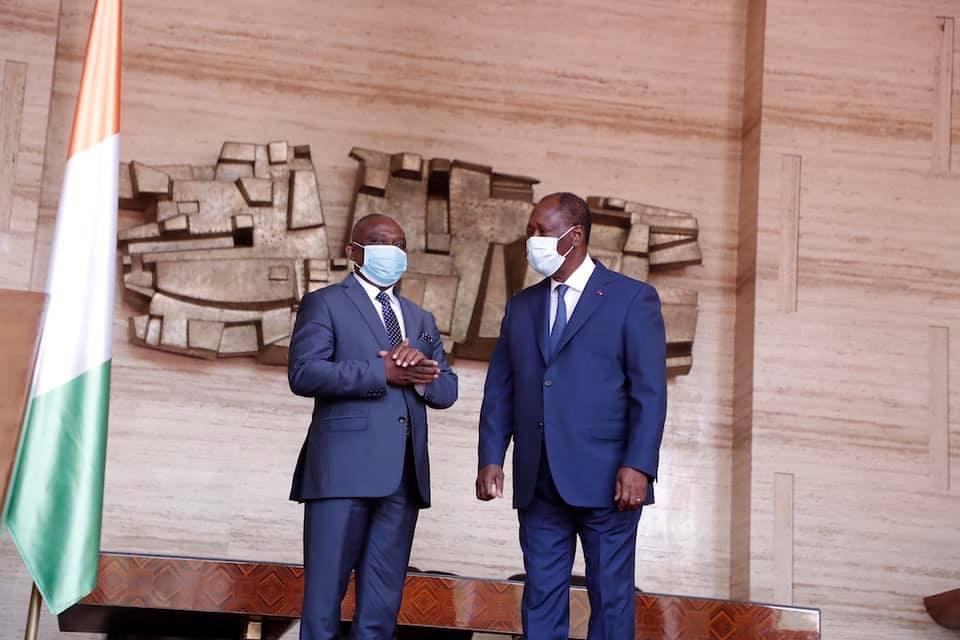 Côte d'Ivoire : L'opposition pose ses conditions pour le dialogue avec Ouattara.