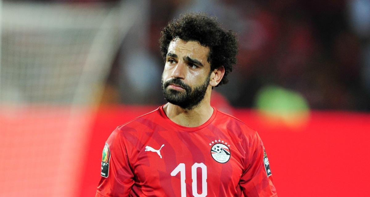 Égypte : Mohamed Salah testé positif à la Covid-19.
