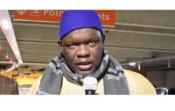 """TOUBA - Serigne Abdou Lahad Habibou : """"Je n'ai pas démissionné de Touba Ca Kanam et je n'ai claqué aucune porte"""""""