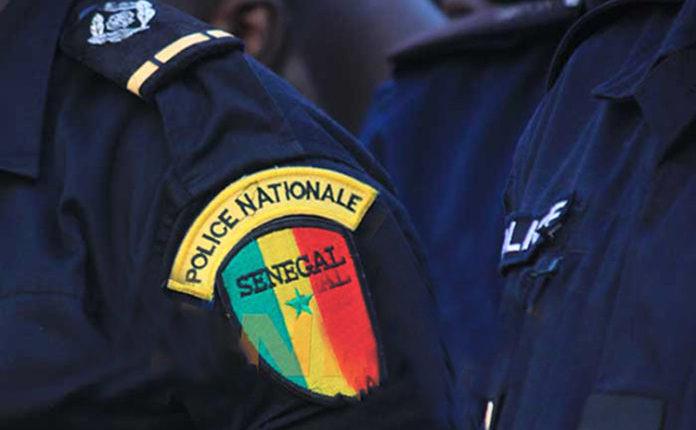 Police nationale : Mouvements au CICO et au Groupe Opérationnel de Groupement Mobile d'Intervention de Diourbel et Tamba.