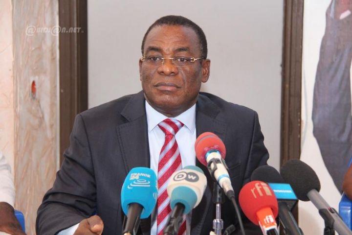 Mis en détention : Les avocats de Pascal Affi N'Guessan crient à un kidnapping de leur client.