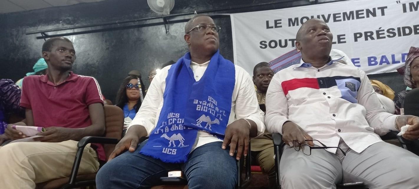 Ziguinchor / Abdoulaye Baldé rassure ses militants, annonce les raisons de son compagnonnage avec Macky et révèle que les choses vont bientôt bouger.