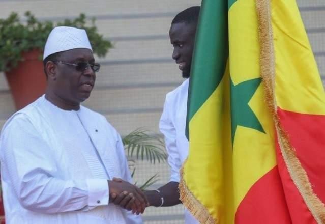 Can 2022 : Le président Macky Sall félicite les Lions après leur qualification.