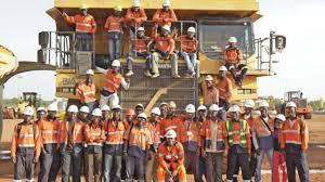 Économie : Endeavour et Teranga annoncent leur association et deviennent la plus grande compagnie aurifère ouest-africaine et intègrent le top 10 producteur d'or mondial.