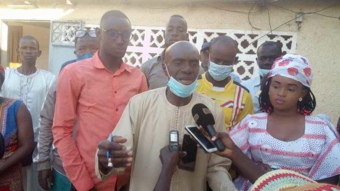 KOLDA : Les rewmistes se félicitent de l'entrée d'Idrissa Seck dans le gouvernement.