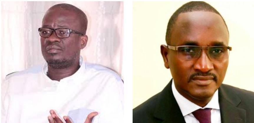 OQSF : Le maire Banda Diop et Amadou Kane Diallo casés