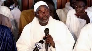 BARÇA WALA BARSAQ / Serigne Mbacké Abdourahmane parle de suicide et accuse certains parents d'être aussi responsables que les suicidaires.