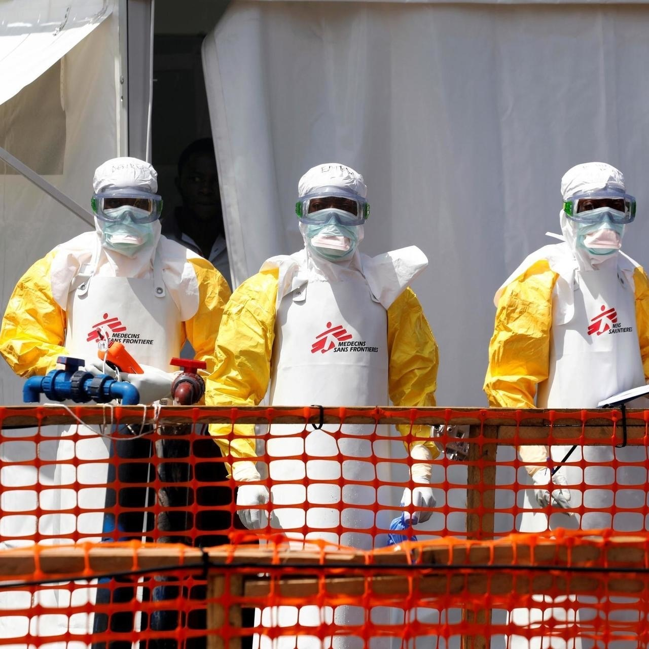 Fin de la 11ème épidémie d'Ebola en RDC : Des progrès notés dans la réponse médicale (Médecins Sans Frontières)