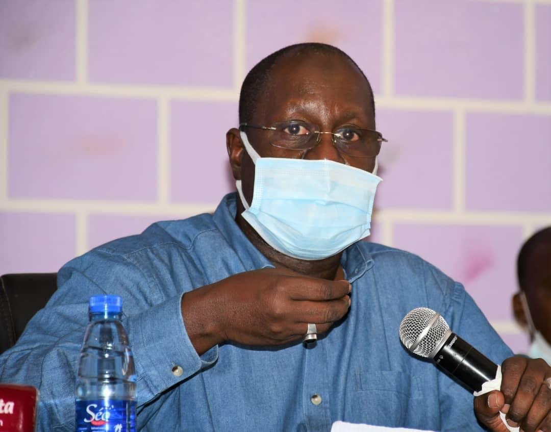 Maladie mystérieuse : «Il va falloir que les populations soient au courant de ce qui se passe» (ministre Abdou Karim Sall)