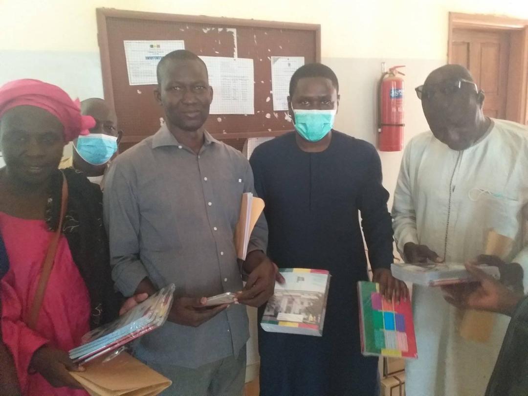 Thiadiaye / Maître Oumar Youm à ses conseillers : «Je ne suis plus dans le gouvernement certes, mais je suis toujours dans l'Apr et j'y reste...»