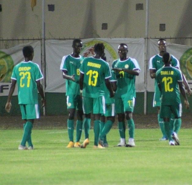 Tournoi UFOA / A : Le Sénégal démarre par un nul.