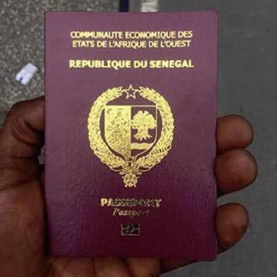 Passeports expirés : Des compatriotes en situation irrégulière au Japon dénoncent le mutisme des autorités et tendent la main à la nouvelle cheffe de la diplomatie sénégalaise.