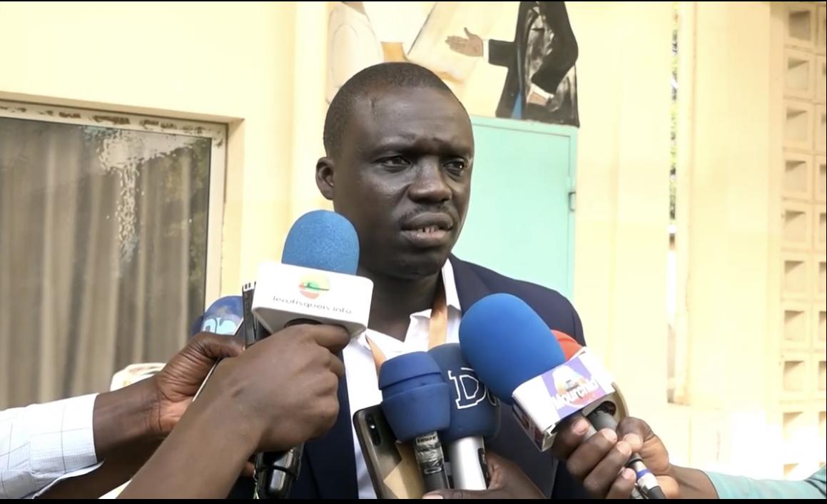 Rufisque / Panel PAP2A : « Les communes verront leurs taxes augmenter grâce au PAP2A » (Souleymane A. Diagne, pénaliste)