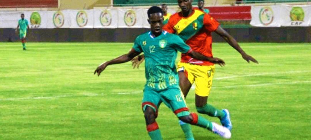Tournoi UFOA U20 / Qualificatif CAN U20 : La Guinée Conakry domine la Mauritanie (1-0).