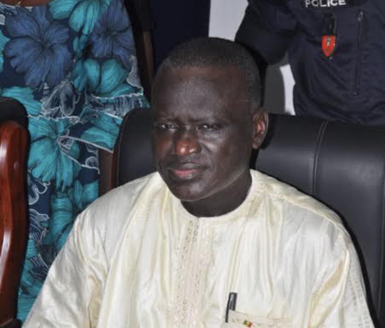 Lutte : Le président du Cng annonce une grâce collective pour les arbitres sanctionnés.