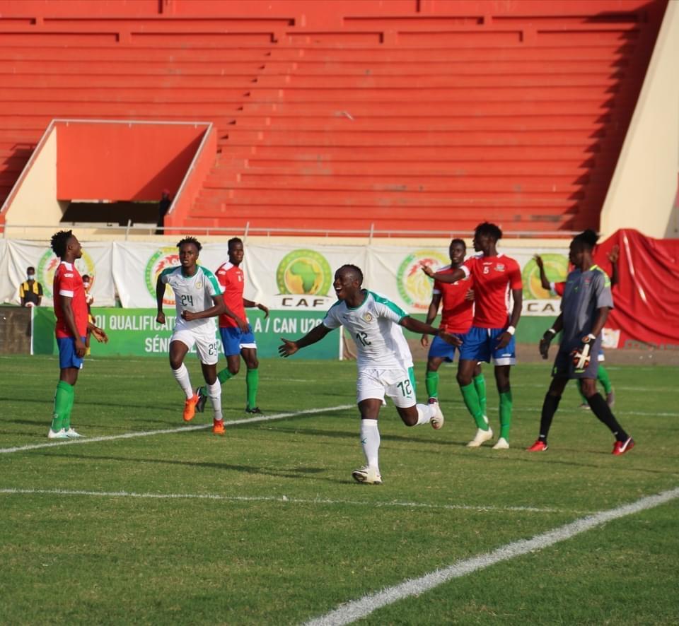 Tournoi UFOA U20 / Qualificatif CAN U20 : Les Lionceaux étrillent la Gambie 5-1 et accèdent aux demi-finales.