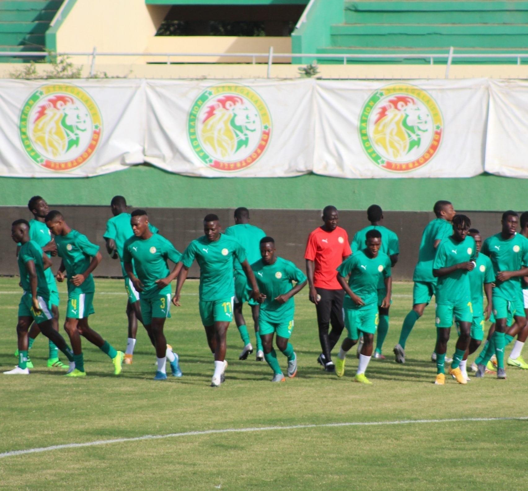 Tournoi UFOA U20 / Qualificatif CAN U20 : Le Sénégal et les deux Guinée en demi-finale, la Gambie et la Sierra Leone se disputent le dernier ticket.