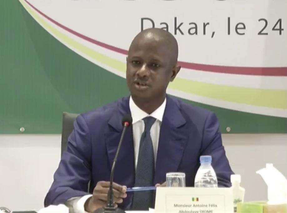 Émigration clandestine : « L'objectif du Gouvernement n'est pas de dénombrer des morts » (Antoine Abdoulaye Diome)