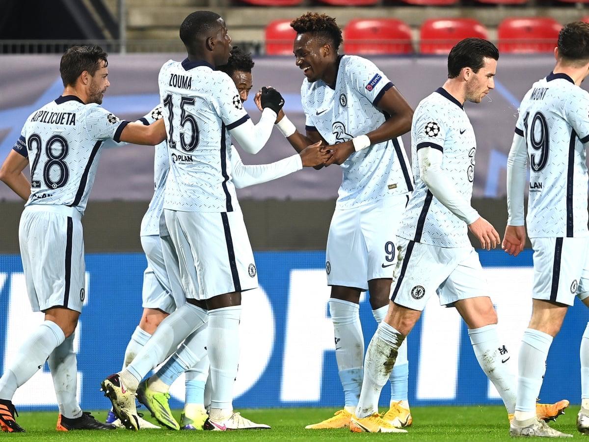 Ligue des Champions : Chelsea d'Édouard Mendy brise les espoirs d'Alfred Gomis et Rennes (2-1).