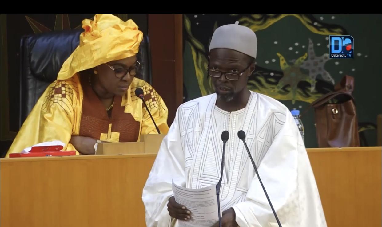 Serigne Cheikh Mbacké Bara Dolly : «Ces hausses budgetaires ne font qu'empirer les conditions de vie des sénégalais»
