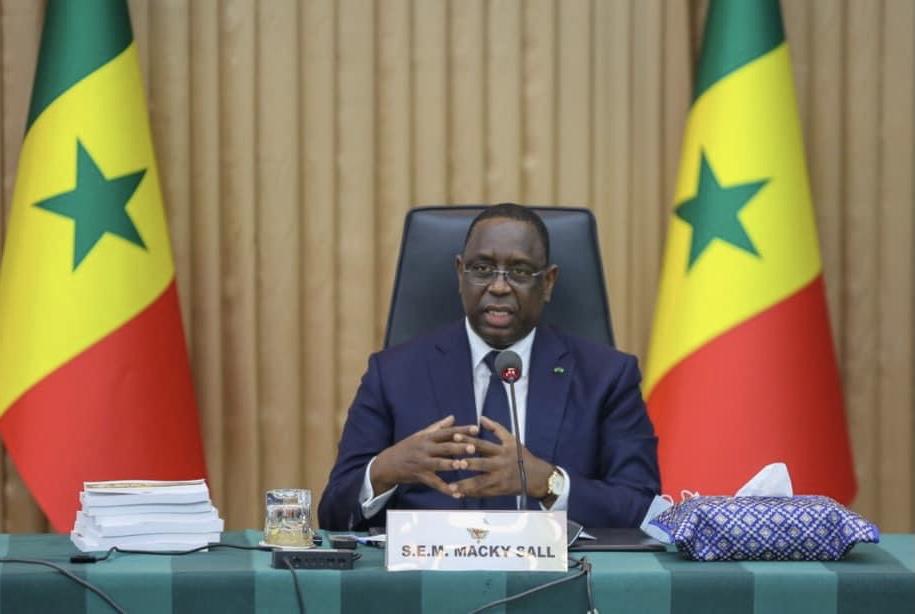 Politique : «Macky 2012 n'a convoqué aucune conférence de presse et se prononcera bientôt» (conférence des leaders)