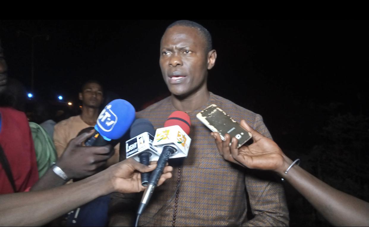 Mystère autour d'un incendie récurrent à Pikine (Technopole) : Le maire de Pikine Ouest appelle à la diligence de l'enquête.